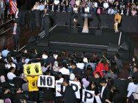 No TPP AP