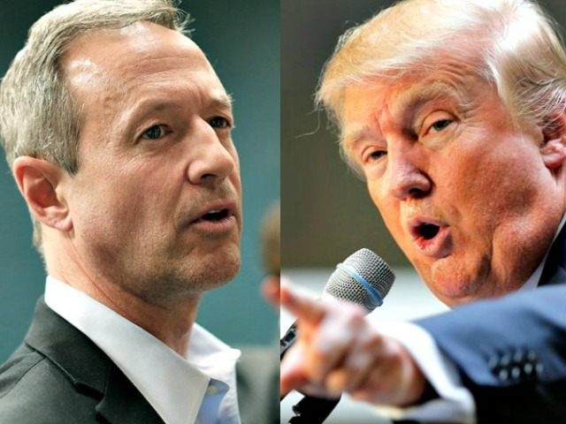 O'Malley AP Trump kron 4