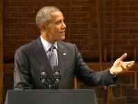 Obama Mocks (Screenshot / NBC News)