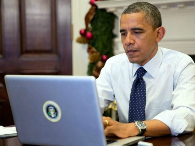 Twitter secretly protected Obama in Q&A
