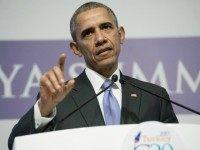 'Enough Is Enough': Obama Demands More Gun Control After Colorado Shooting