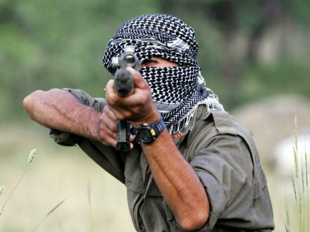 AFP Photo/Mustafa Ozer