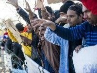 Europe to Return Thousands of Illegal Pakistani Migrants