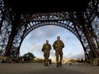 Surge In French Police, Army Sign-Ups After Paris Attacks