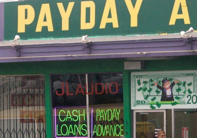 Payday Loans AP