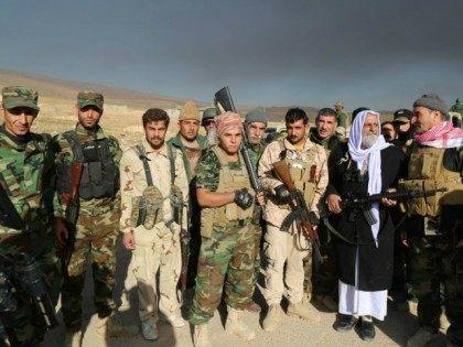 Peshmerga-sinjar-afp