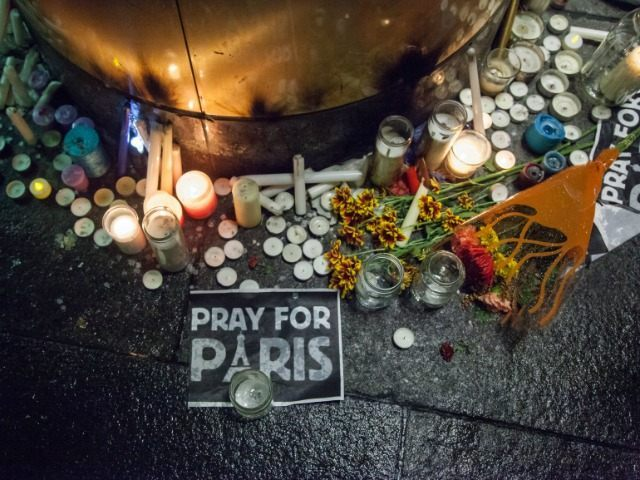 paris carnage