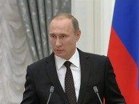 Putin: Turkey Knew Downed Fighter Jet Was Russian
