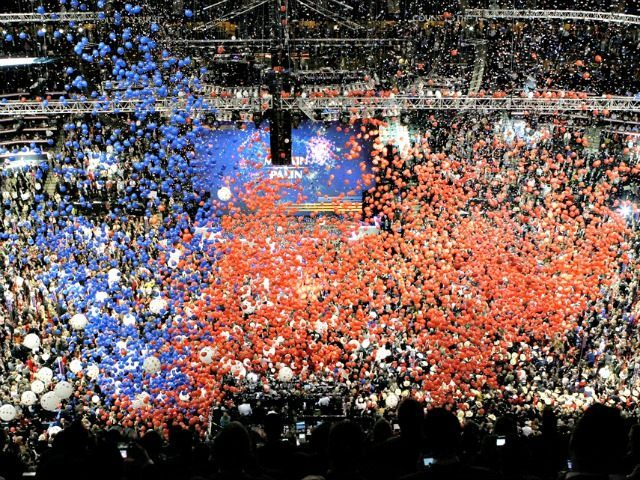 EXCLUSIVE — The Long War: GOP Campaigns Brace For Potential Brokered Convention After Protracted Delegate Fight