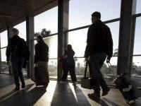 San Diego airport (AP Photo / Gregory Bull)