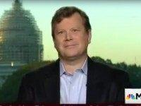 Schweizer: DOJ Funneling Fines To Left-Wing Organizations Something Clintons and Obama Know About