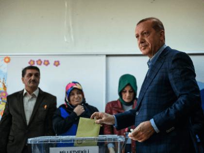 Turkey's vote