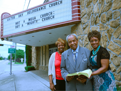 Latter Day Deliverance Revival Church (Liberty Institute)