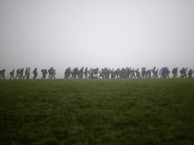Tightens Migrant Rules