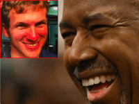 Kyle Cheney and Ben Carson
