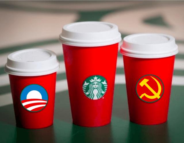 Socialist Starbucks