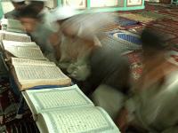 madrassa muslim islamic school koran