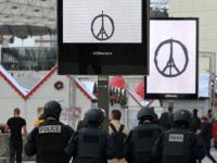 French Police Raid