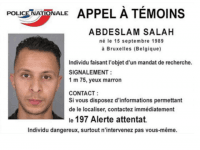 Paris Attacker Greeted with Cheers in French Prison