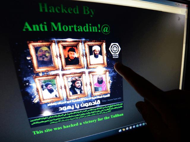 Al-Qaeda Taliban terrorist computer hack cyber attack