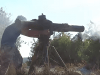 Video: Free Syrian Army Destroys Russian Helicopter with U.S. TOW Missile