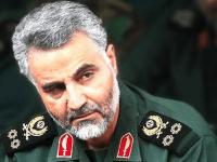 Quassem Suleimani Iran military leader