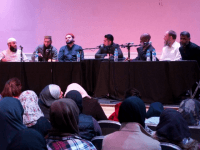 'Quiz a Muslim' Islamist Rally Becomes Road Show To Mobilise Brits Behind 'Noble Concept' Of Caliphate