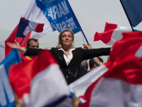 French Pols Suddenly Agree With Marine Le Pen, Call For Mosques To Preach In French