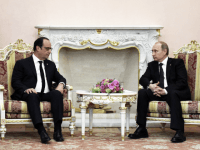 French And Russian Leaders Agree Closer Cooperation Against Islamic State. Still No Agreement On Assad