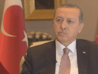 Declaring 'New Beginning', EU And Turkey Seal Migrant Deal
