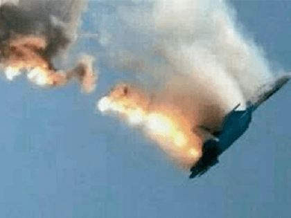 EXCLUSIVE – Lebanese Official Claims To Breitbart: NATO 'Okayed' Turkey's Downing Of Russian Jet