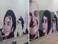Shopping Mall Apologises After Requesting Giant Wall Mural Not Feature Islamic Veil