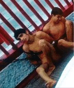 Tampico Criminals