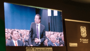 Tamaulipas Fugitive Governor Eugenio Hernandez