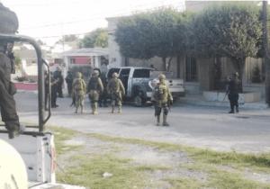 Reynosa VIolence