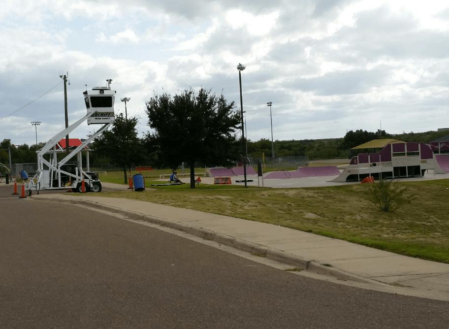 Laredo Park