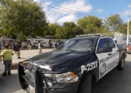 Coahuila Bomb Threat