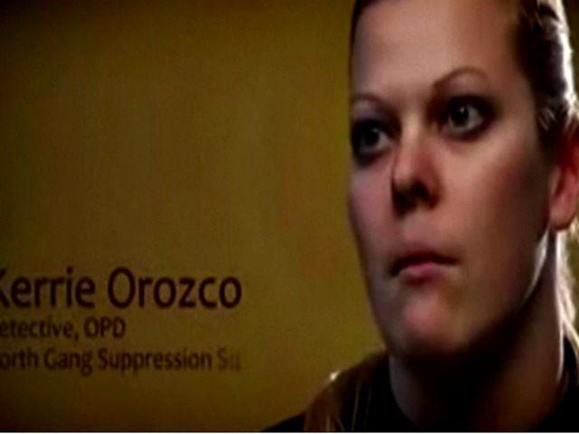 Slain Omaha Police Officer NBC News