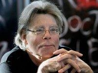 Stephen King Thinks Gunman Used 'Automatic Weapons' In CO Springs