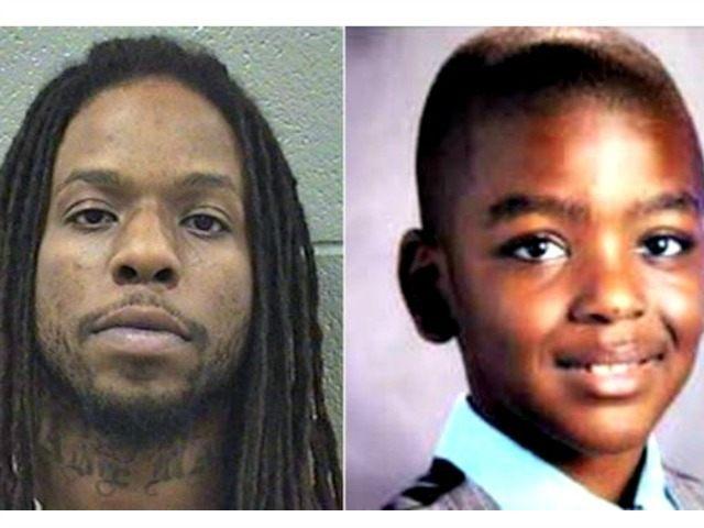 Negro en el crimen negro