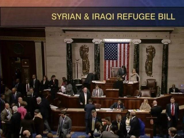 Syria vote
