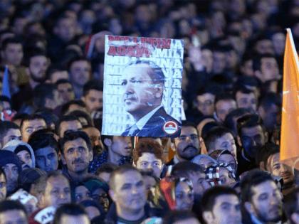 President Tayyip Erdogan