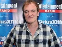 Director Quentin Tarantino attends SiriusXM's Entertainment Weekly Radio Channel Broadcasts From Comic-Con 2015 at Hard Rock Hotel San Diego on July 11, 2015 in San Diego, California. (Photo by
