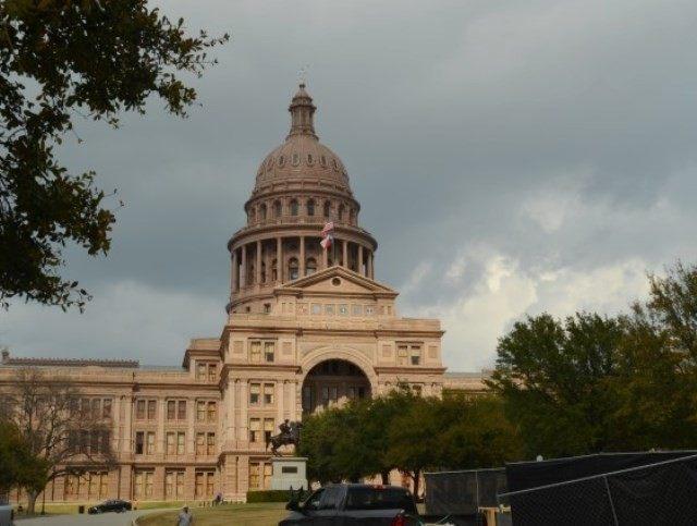 Texas Capitol - BP