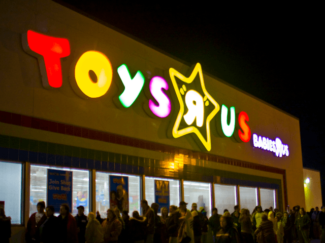 Toys R Us Ditches Boys And Girls Product Categories After Campaign Pressure