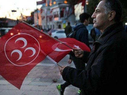 Turkey Elections AP