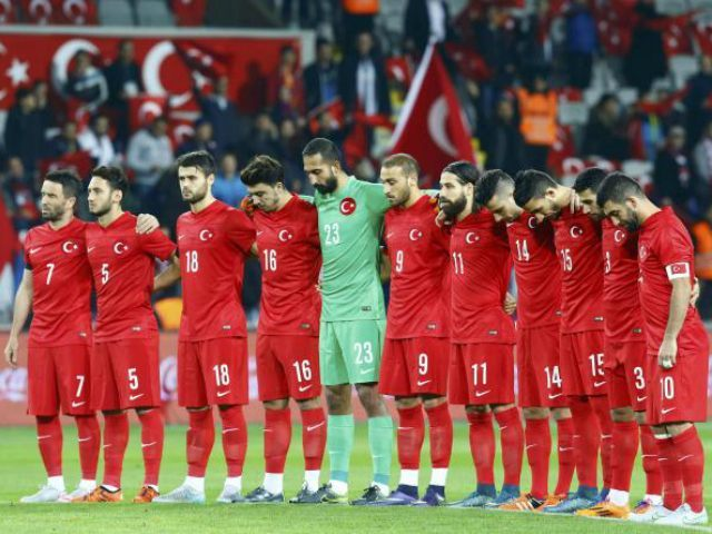 Turkey Soccer Boo Reuters