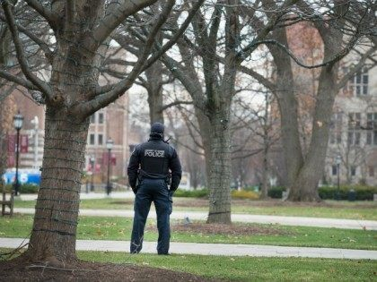 Student Arrested Over Threat to Kill 'White Devils' at University of Chicago