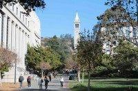 UC Berkeley (Joel Pollak / Breitbart News)