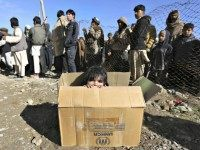 afghan refugees in Iran REUTERSOmar Sobhani